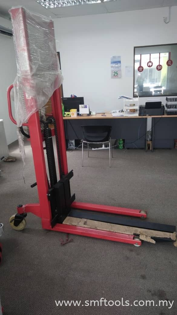 MSE&ME Series Stacker(5Type) Others