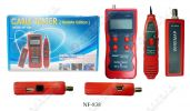 CABLE TESTER NF-838 CABLE TESTER  MULTIMETER