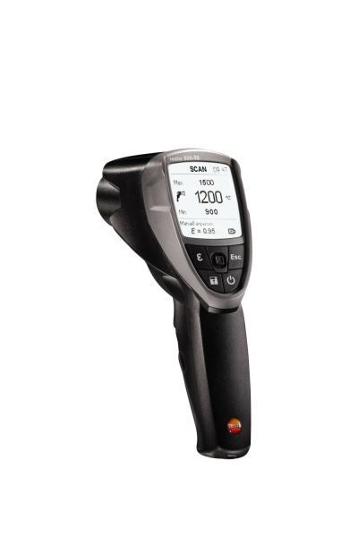 835-T2 TESTO NON CONTACT INFRARED THERMOMETER