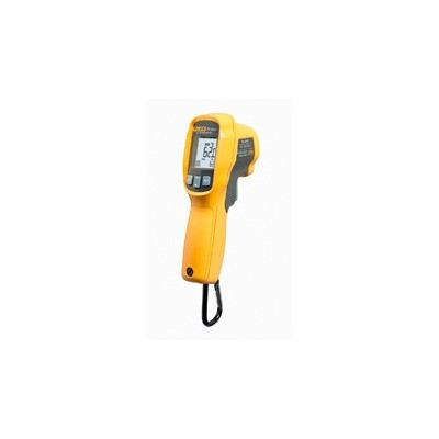 62MAX+ FLUKE NON CONTACT INFRARED THERMOMETER