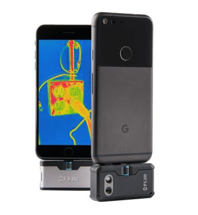 FLIR One Pro THERMAL IMAGER
