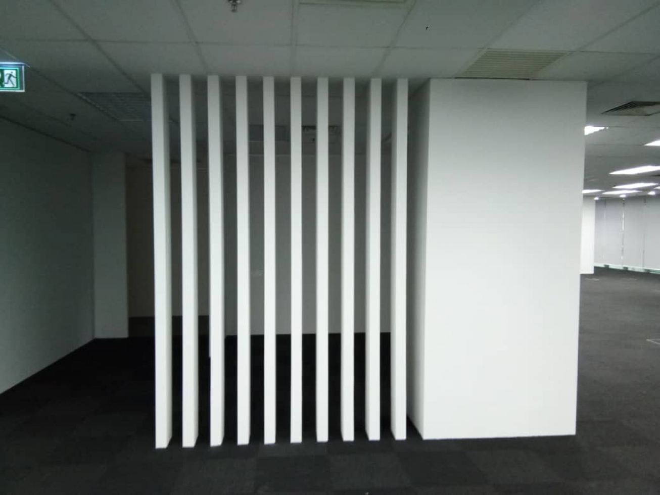Office Partition Wall Panel With Design Partition Wall Panel