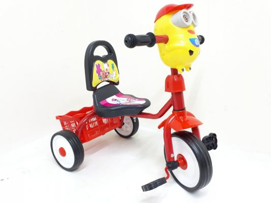 Tricycle Minion CTR186