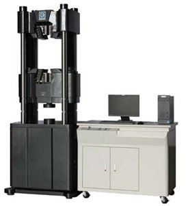 UN-7001-LAC Static Hydraulic Universal Testing Machine