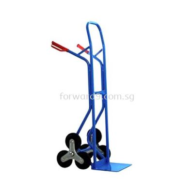 Steel Stair Climbing Trolley