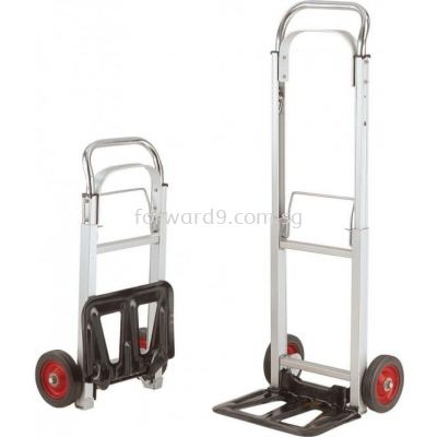 Aluminum Folding Trucks AFT90
