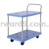 Prestar PB-114-P Double Deck Single-Handle Trolley Trolley Ladder / Trucks / Trolley Material Handling Equipment