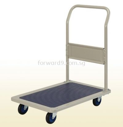 Prestar TR-102 Fixed Handle Trolley