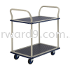 Prestar NB-104 Double Deck Dual-Handle Trolley Trolley Ladder / Trucks / Trolley Material Handling Equipment