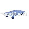 Prestar PF-300-P No-Handle Trolley Trolley Ladder / Trucks / Trolley Material Handling Equipment