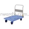Prestar PF-301-P Folding Handle Trolley Trolley Ladder / Trucks / Trolley Material Handling Equipment