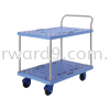 Prestar PF-314-P Double Deck Single-Handle Trolley Trolley Ladder / Trucks / Trolley Material Handling Equipment