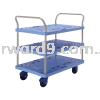 Prestar PF-305-P Triple Deck Dual-Handle Trolley Trolley Ladder / Trucks / Trolley Material Handling Equipment