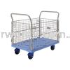 Prestar PF-307-P Side-Net Trolley Trolley Ladder / Trucks / Trolley Material Handling Equipment