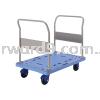 Prestar PF-303-P Front-Rear Dual-Handle Trolley Trolley Ladder / Trucks / Trolley Material Handling Equipment