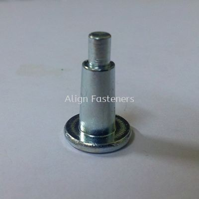 Shoulder Rivet