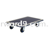 Prestar NF-300 No-Handle Trolley Trolley Ladder / Trucks / Trolley Material Handling Equipment