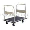 Prestar NF-303 Front-Rear Dual-Handle Trolley Trolley Ladder / Trucks / Trolley Material Handling Equipment