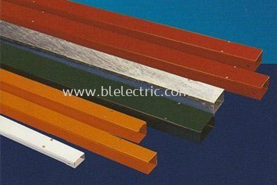 Metal Trunking System