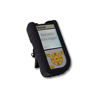 HPM4000 (SR / ID) Hand-Held Readouts and Dataloggers