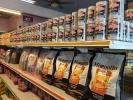 Morando full range cat food landed in Kuching Pet Center, Sarawak