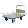 Prestar PG-502 Fixed Handle Trolley Trolley Ladder / Trucks / Trolley Material Handling Equipment