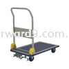 Prestar NB-S101 Folding Handle Trolley with Foot Parking Trolley Ladder / Trucks / Trolley Material Handling Equipment