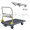Prestar NF-S301 Folding Handle Trolley with Foot Parking Trolley Ladder / Trucks / Trolley Material Handling Equipment