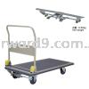 Prestar FL-S361 Folding Handle Trolley with Foot Parking Trolley Ladder / Trucks / Trolley Material Handling Equipment