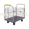 Prestar NF-HP307 Side-Net Hand Parking Trolley Trolley Ladder / Trucks / Trolley Material Handling Equipment