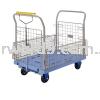 Prestar PF-HP307C-P Side-Net Hand Parking Trolley Trolley Ladder / Trucks / Trolley Material Handling Equipment