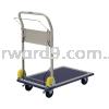 Prestar NB-WB101 Folding Handle Hand Brake Trolley Trolley Ladder / Trucks / Trolley Material Handling Equipment