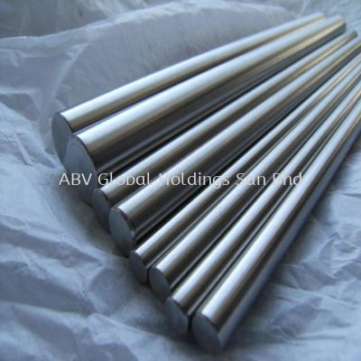 Titanium Sheet & Rod (Grand 1 - 5 )