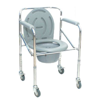 CM002 Commode with Caster