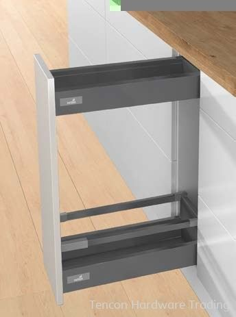 Narrow Base Unit Other Hettich