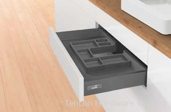 Solutions with Bottom Cutout Other Hettich