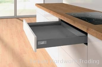 Drawer, Height 54mm