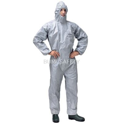 Dupont Tychem F Coverall