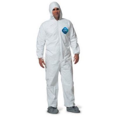 Dupont Tyvek Barrierman Coverall