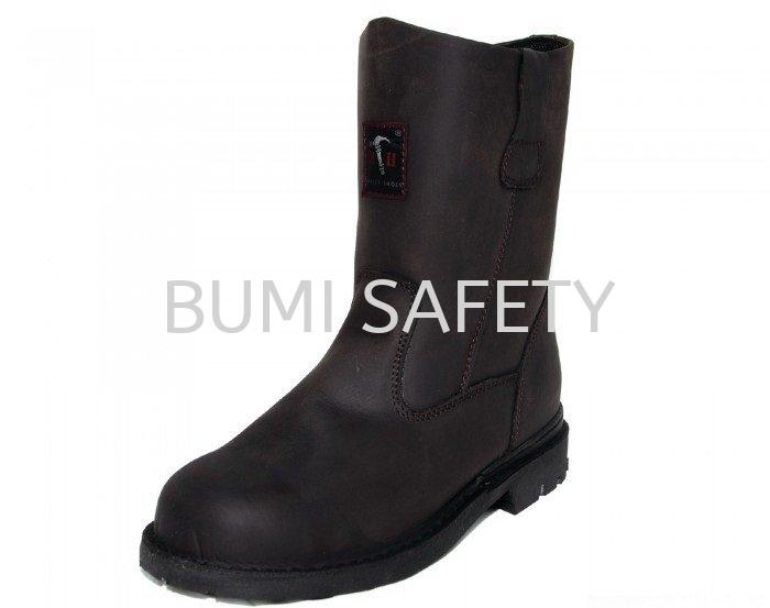 BLACK HAMMER BH 4666 BLACK HAMMER Foot Protection Selangor, Kuala Lumpur (KL), Puchong, Malaysia Supplier, Suppliers, Supply, Supplies | Bumi Nilam Safety Sdn Bhd