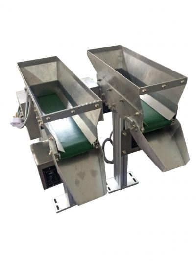 Conveyor Hopper Feeder
