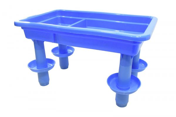 XL365 Rectangle Sand & Water Table