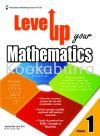 Level Up Mathematics Primary 1 Reference Books Books
