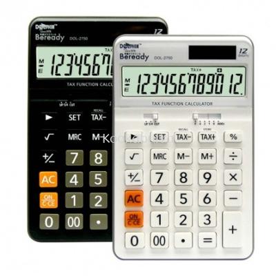 Dophin Calculator DOL- 2750