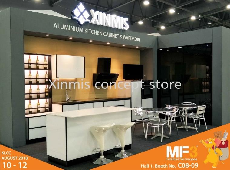 MF 3 Exhibition
