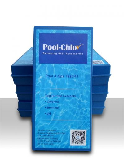 Swimming Pool Test Kits