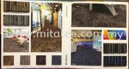 Infinite Sq Floormart  Carpet Tile