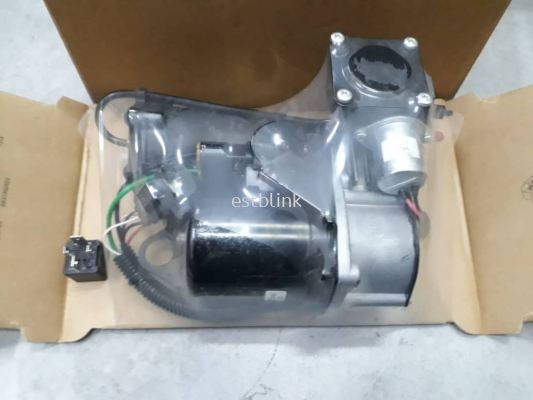 Range Rover Sport Air Suspension Compressor Pump