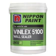 WALL SEALER 5100 5LT