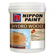HYDRO WOOD GLOSS OR SATIN 5LT